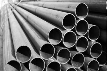 Трубы стальные электросварные прямошовные - ГОСТ 10704