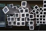 ГОСТ 30245-2003 - Труба профильная прямоугольная и квадратная