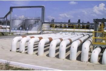 Технические трубопроводы по Госту 32569-2013