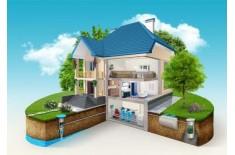 Как сделать канализацию в доме своими силами