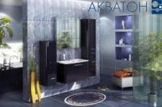Коллекция мебели от компании Акватон