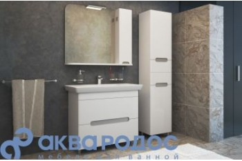 Каталог мебели для ванной комнаты Aqua Rodos