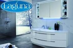 Описание мебели под брендом Laguna