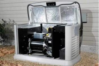 Газогенераторы для выработки электроэнергии на природном газе