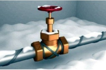 Саморегулирующийся нагревательный кабель - цена и характеристики