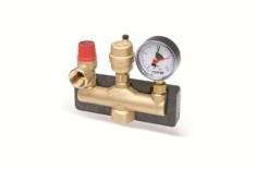 Значение группы безопасности в системе отопления
