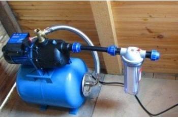 Принцип работы и выбор насосного оборудования