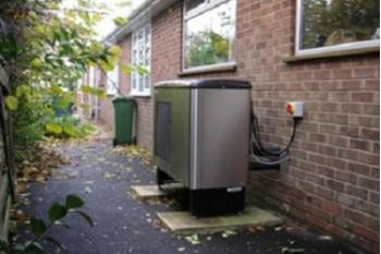 Плюсы и минусы тепловых насосов воздух-воздух