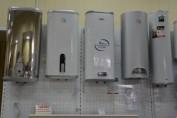 Электрические накопительные водонагреватели на 80 литров