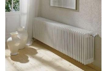 Алюминиевые радиаторы: типы, характеристики, цены