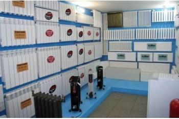 Какие биметаллические радиаторы продаются в Leroy Merlin