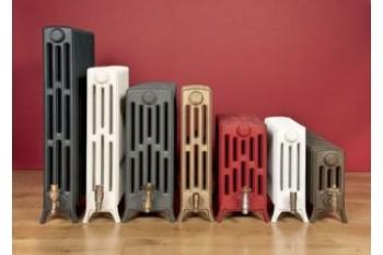 Чугунные радиаторы – устаревший вариант или вечное решение?