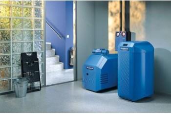 Плюсы и минусы дизельных котлов для отопления домов