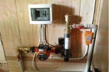 Электродные котлы – альтернатива газовым устройствам