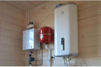 Как выбрать электрический котел отопления для домов в 100 кв. м?