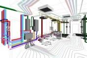 Особенности проектирования схем инфракрасного отопления