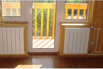Критерии выбора радиаторов отопления для дома
