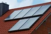Солнечный коллектор – стоит ли покупка вложенных средств?