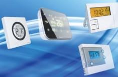 Термостаты и терморегуляторы для котлов в отоплении