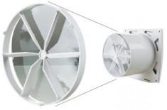 Зачем нужен и как выбрать вентилятор с обратным клапаном