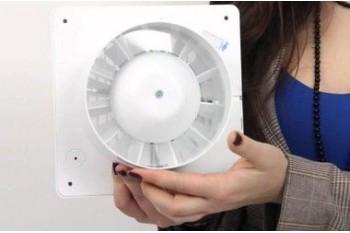 Какие вентиляторы существуют для вытяжки
