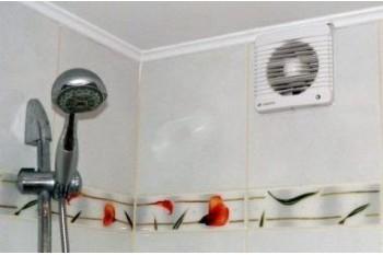 Вентиляторы с обратным клапаном без шума