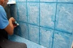 Какую затирку для плитки лучше использовать в ванной комнате