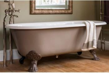 В чем преимущества чугунных ванн - как правильно выбрать