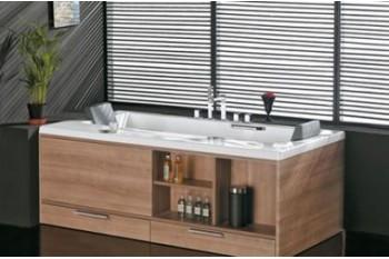Виды экранов для ванн в магазине Leroy Merlin