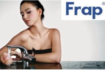 Каталог смесителей Frap для кухни и ванной