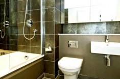 Виды сантехники для ванной и туалета