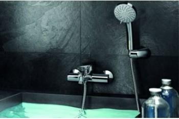 Смеситель для ванной с душем - как выбрать? Ассортимент и цены
