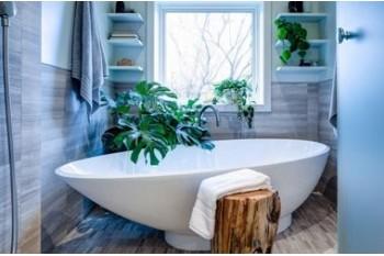 Выбираем акриловую ванну при помощи эксперт-советов