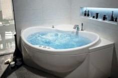 Топ 10 акриловых ванн - рейтинг по производителям