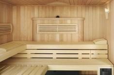 Как сделать полок в бане своими силами