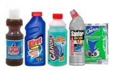 Выбираем лучшее средство для прочистки труб канализации