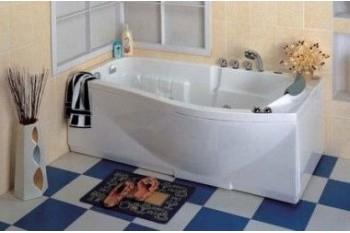 Определяем высоту ванны с учетом разных особенностей