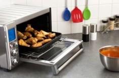 На что обращать внимание при покупке мини-духовки