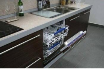 Секреты выбора узкой посудомойки Bosch 45 см