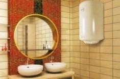 Какие проточные водонагреватели оптимальны для квартир