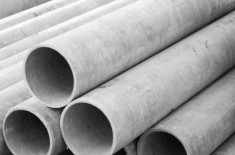 Назначение и характеристики асбестовых труб