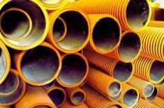 Дренажные трубы: какой материал подойдет лучше?