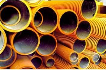 Дренажные трубы - какой материал подойдет лучше?