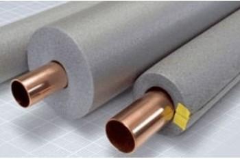 Виды и характеристики теплоизоляции трубы Энергофлекс