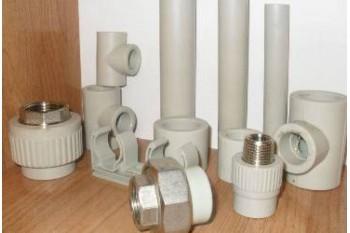 Виды металлопластиковых труб и фитингов