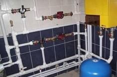 Как определиться с выбором пластиковых труб для отопления
