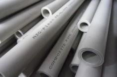 Виды пластиковых труб с размерами диаметров и ценами