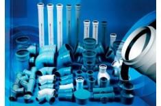 Пластиковые трубы: разновидности и особенности