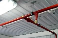 Трубы и муфты в пожарной безопасности