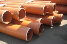 Виды и стоимость пластиковых трубы для канализации
